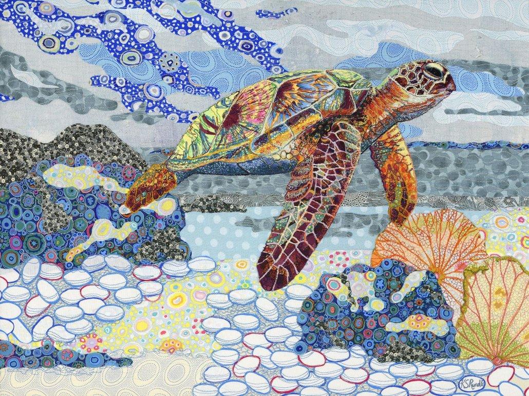 Image 1 of Sea Turtle